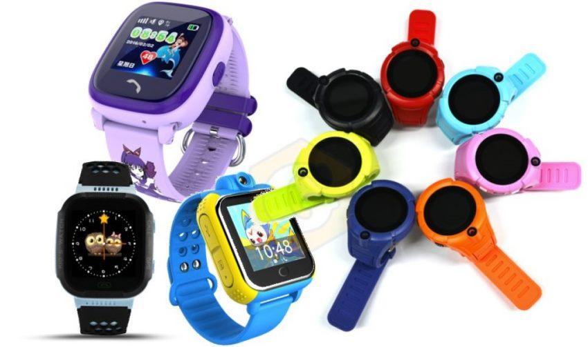 Как выбрать самые хорошие детские часы