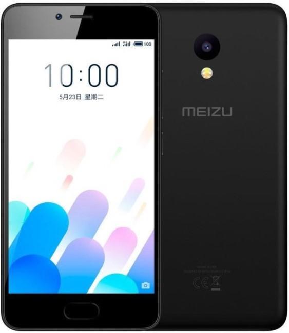 Meizu M5c 16GB фото