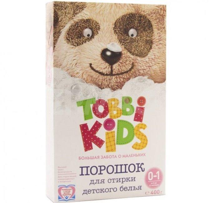 Tobbi Kids 0-1 фото