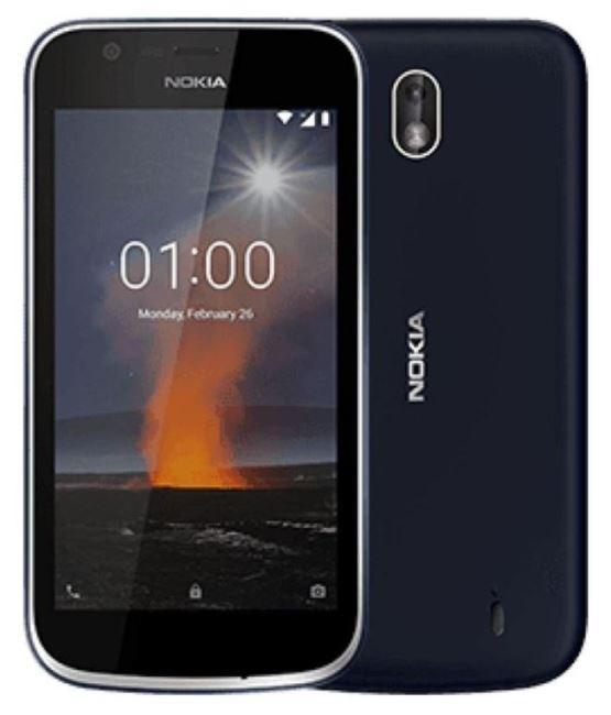 Nokia 1 фото