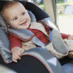 Выбираем хорошее кресло в машину для ребенка