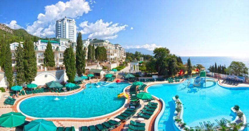 Palmira Palace Resort & Spa – 4 фото