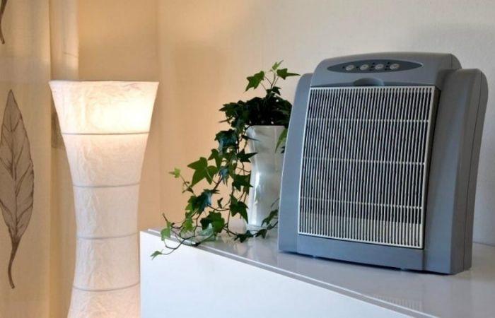 воздухоочиститель для дома для аллергиков