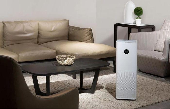 лучшие очистители воздуха для аллергиков