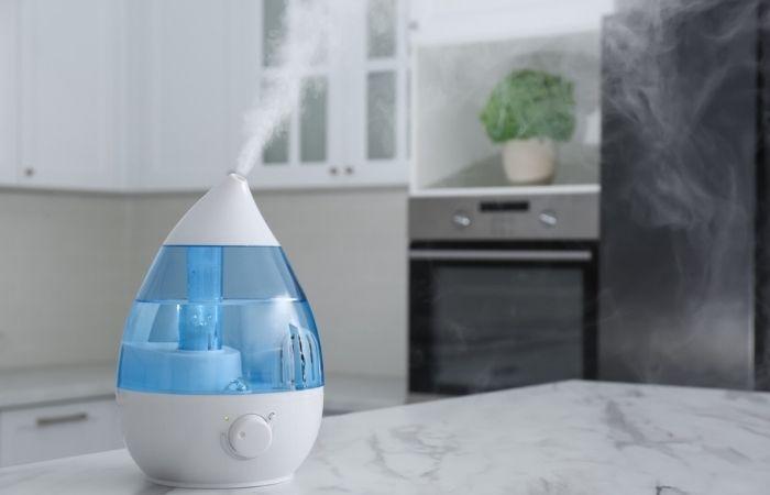 увлажнитель воздуха для аллергиков