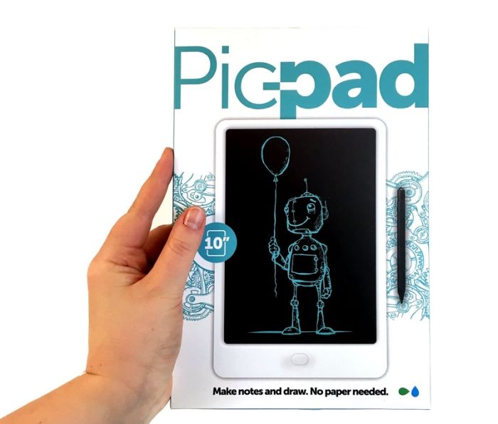 планшеты на которых можно рисовать