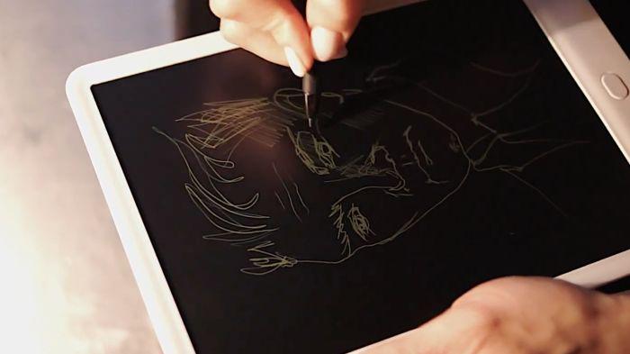 лучший планшет для рисования
