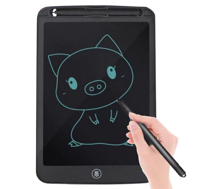 планшет для рисования со стилусом детский