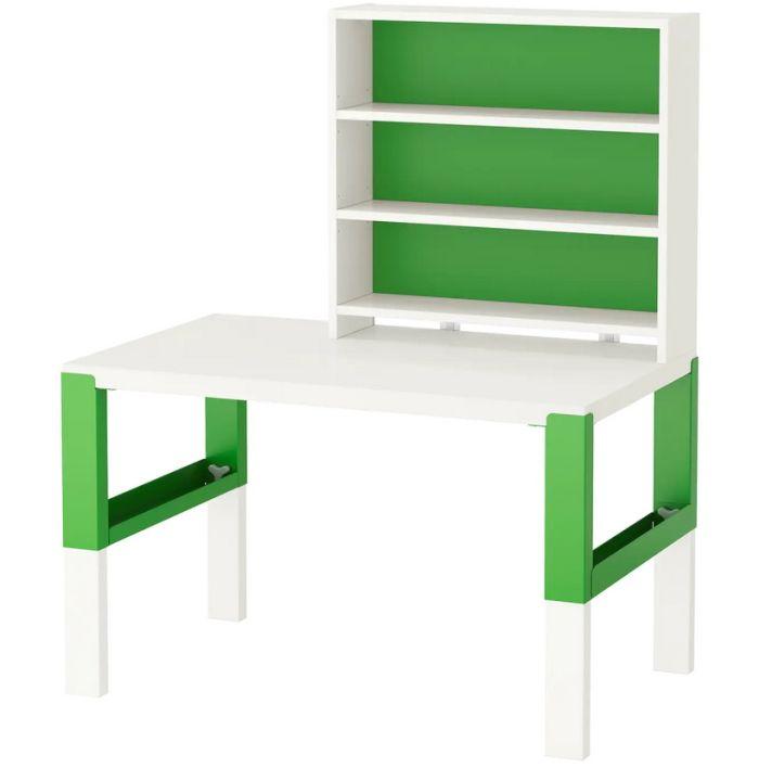 школьный стол икеа
