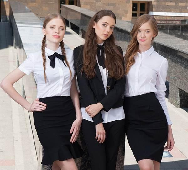 школьная форма для девочек подростков 2021