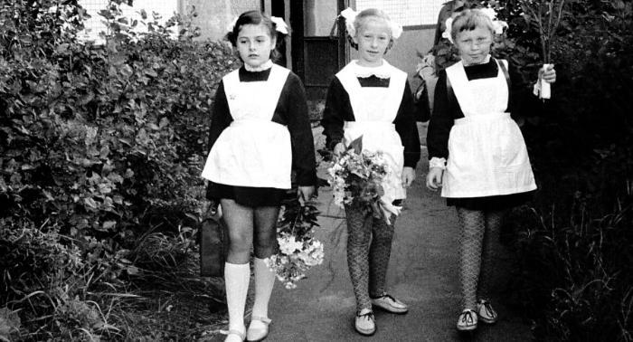 школьная форма для подростков 2021 девочек модная