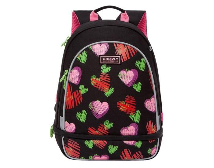 школьный рюкзак для подростков 5 11 класс