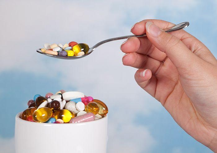 витамины для роста подростковые