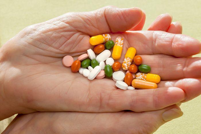 какие витамины нужны для роста подростка