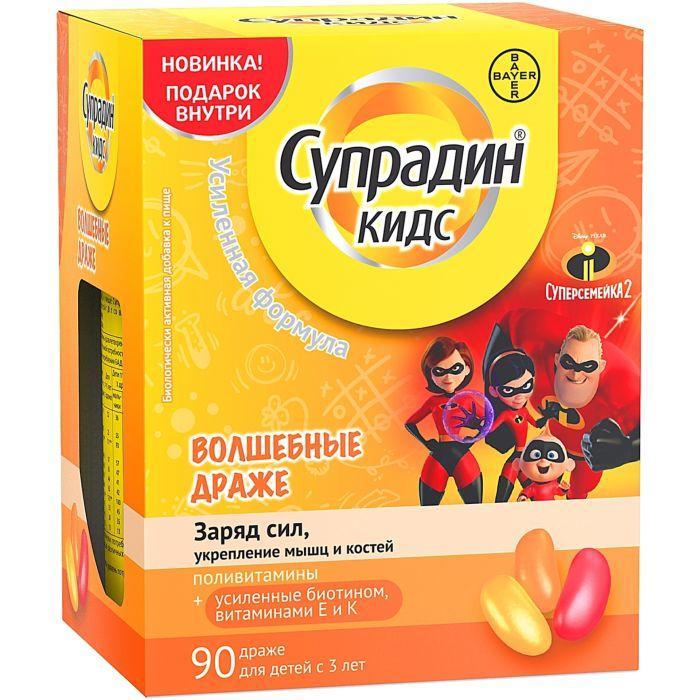 витамины для роста подросткам 15 лет