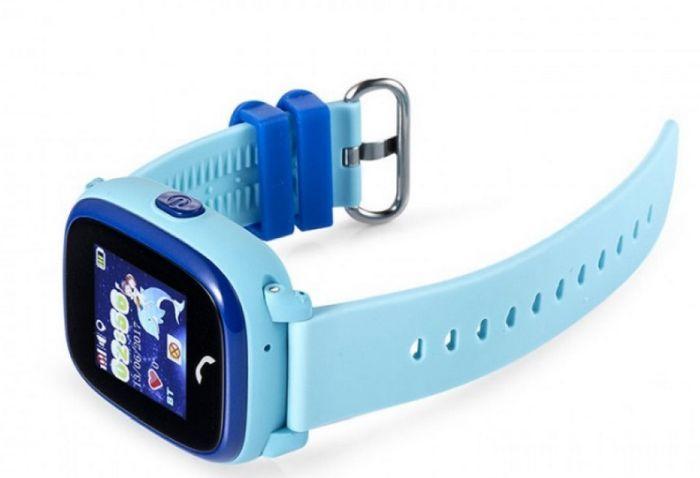 часы для детей с gps трекером