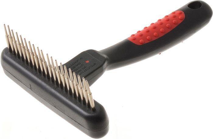 как правильно выбрать расческу по типу волос