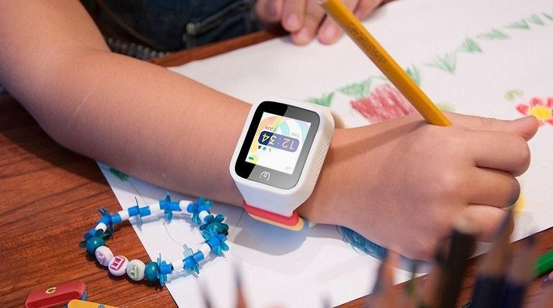 Лучшие детские умные часы до 4 000 рублей