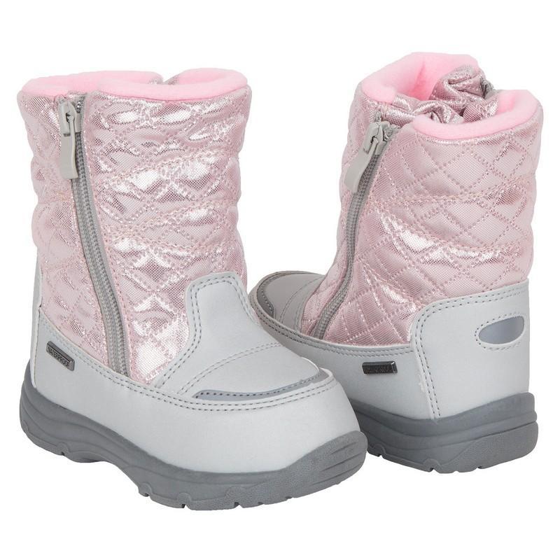 детская зимняя обувь KDX Kidix