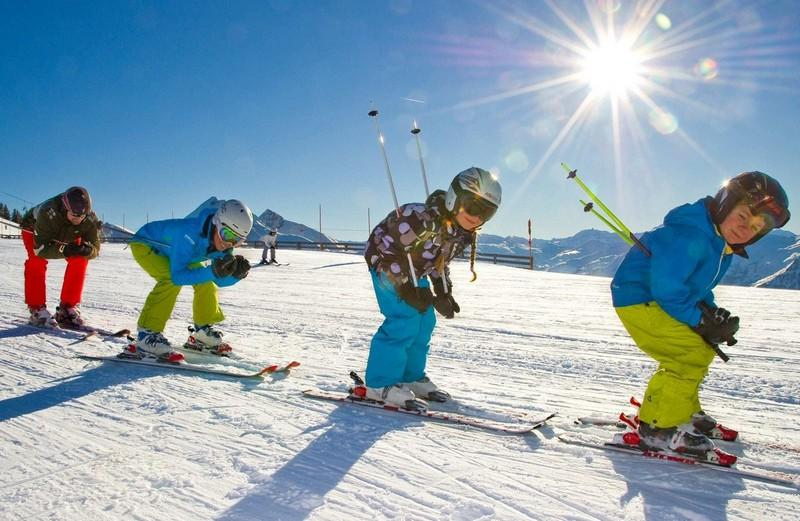 противопоказание занятия зимним спортом