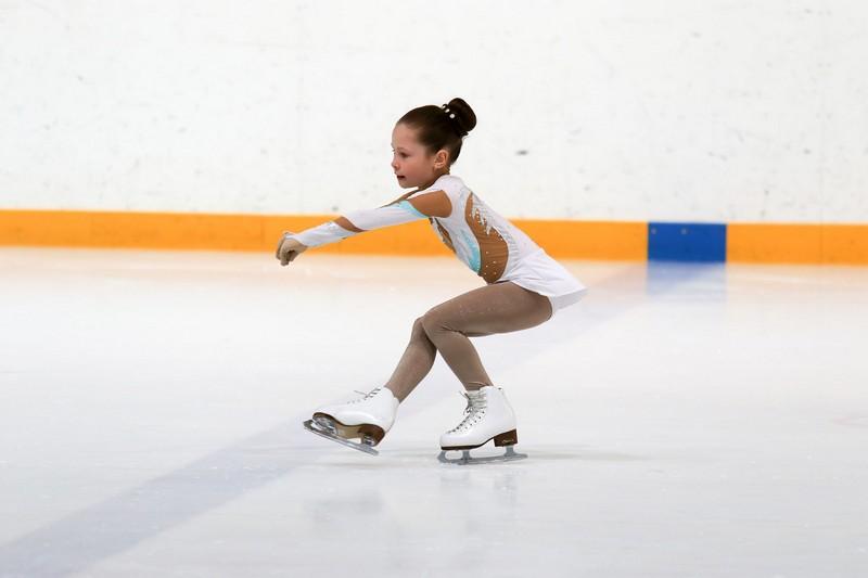 катание на коньках для дошкольников