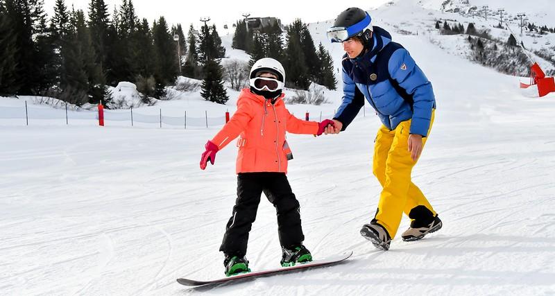советы родителям чьи дети занимаются зимним видом спорта